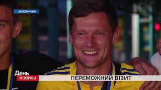 День. Новини TV5. Випуск 17-00 за 25.06.2019