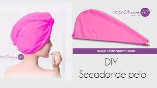 DIY secador de pelo