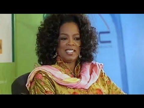 Oprah\'s Confession