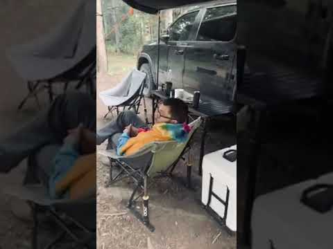 Video Of Vaughan Lake Campground, CO