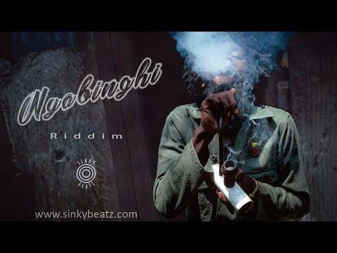 Reggae Riddim Instrumental Chronixx / Protoje type Beat 2019 \