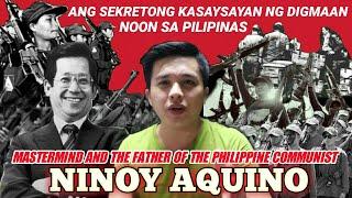 NUNG SUBUKAN NI NINOY AQUINO GAWING KOMUNISTA ANG PILIPINAS (THE UNTOLD STORY)