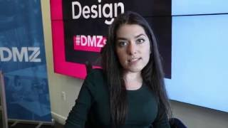 Maayan Ziv talks Accessibility in our day-to-day lives