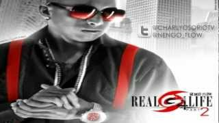 CUANDO ME DIRA   ÑENGO FLOW @ REALG4 LIFE VOL 2