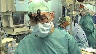 Успехи трансплантологии. Рассказывает Сергей Готье.