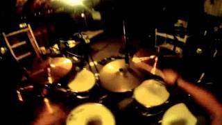 Chevelle - Wonder What's Next -Drum Cover-