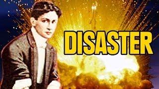 True-Life Magician Catastrophes thumbnail