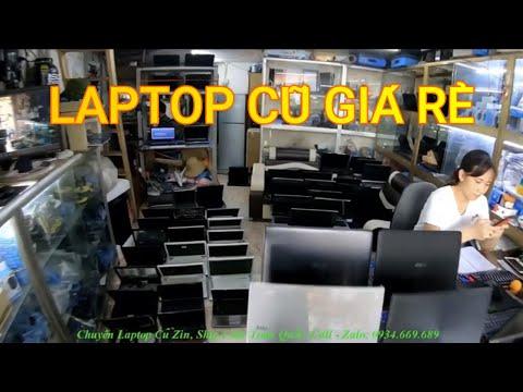 Laptop cũ rẻ nhất, laptop cũ chất lượng, bán laptop cũ uy tín.