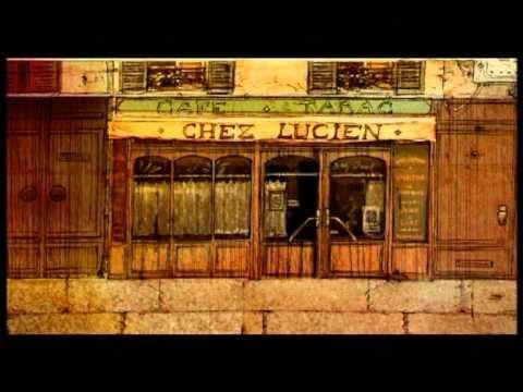 Vidéos - Oldelaf et Monsieur D - Le Café