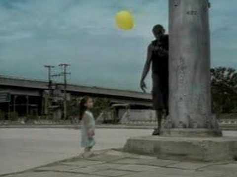 Smutna bajka o balonikach