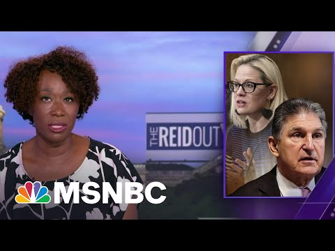 Manchin, Sinema Chasing A Mythical Bipartisan Beast By Defending Filibuster | The ReidOut | MSNBC