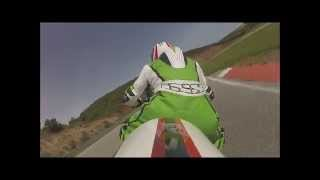 Vidéo Didier ZX6R 99 - Pôle mécanique d'Alès - 17 mai 2012 par slater