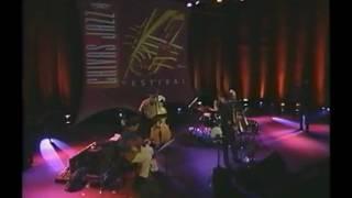 Dave Liebman Quartet - O morro não tem vez - Chivas Jazz Festival 2002