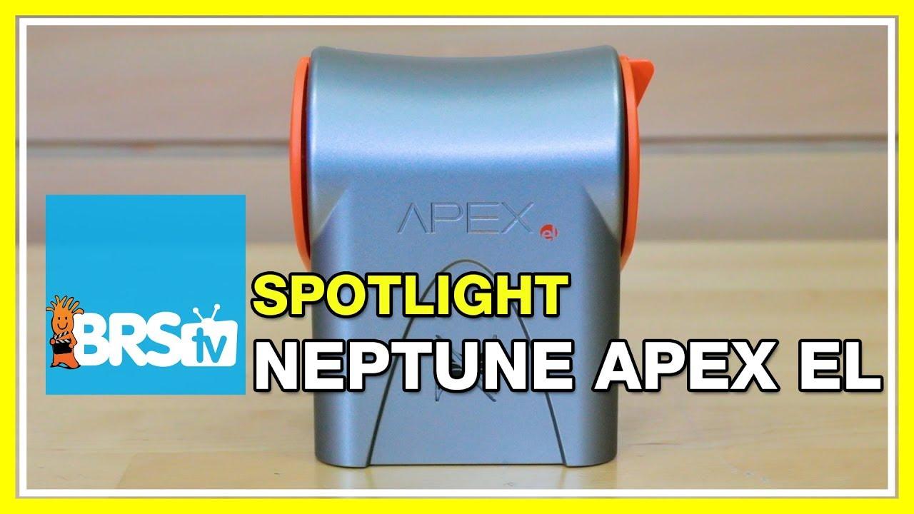 Neptune Apex EL