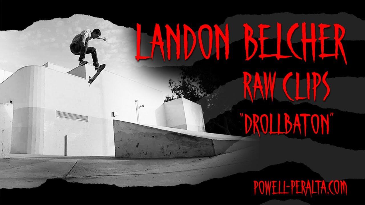Landon Belcher