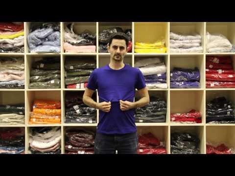 Fanshirt: What makes the Teddy t-shirt?