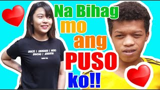 Team Batang Hamog |   Mariano in love to snow ??| Sy Talent Entertainment