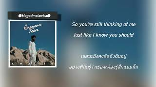 แปลเพลง   Young Dumb & Broke   Khalid Lyrics