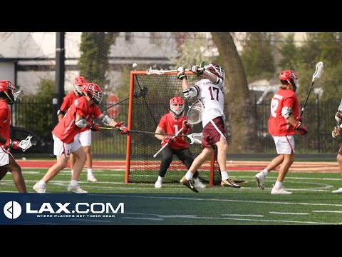 thumbnail for Lawrenceville School (NJ) vs Haverford School (PA)
