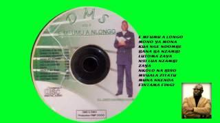 KIMBANGUISTE MUSIQUE (DMS) E MFUMU A LONGO ALBUM COMPLET