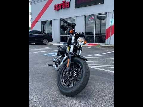 2019 Harley-Davidson Forty-Eight® in Houston, Texas - Video 1