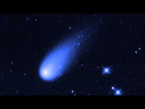 Hubble View of Comet ISON