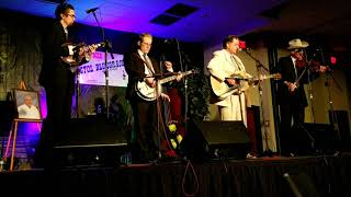 I Just Want To Thank You Lord / Larry Sparks and The Lonesome Ramblers