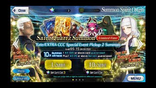 fgo kiara summon - TH-Clip