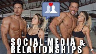 Christian Guzman and Nikki Blackketter Break Up? | Social Media & Relationships