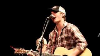 """Travis Denning """"The Night They Drove Ol' Dixie Down"""" (The Band)"""
