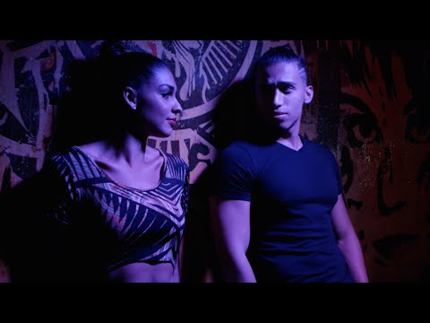 The Weeknd - Tony Valor «To The Top»  Ft. Li Na (Official Video)