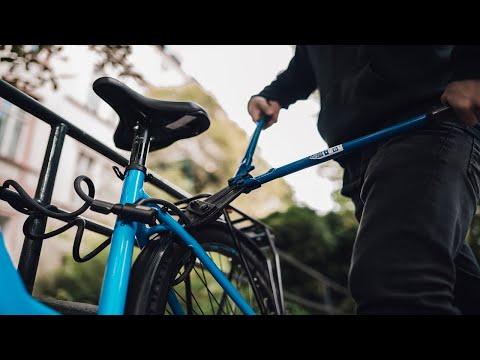 IT'S MY BIKE ist Diebstahlschutz, Notfallassistent und digitale Servicewelt in einem. Neben GPS-Tracking erwarten den Nutzer in der App innovative Services rund um das vernetzte E-Bike. Das Video beschreibt, wie die Lösung funktioniert.
