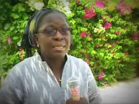 Les Sages-Femmes au Service de la Vie, Sénégal