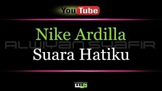Karaoke Nike Ardilla - Suara Hatiku