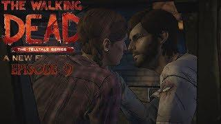 The Walking Dead: A New Frontier - Chap 4 - Ep 9 - Sur la Place Publique