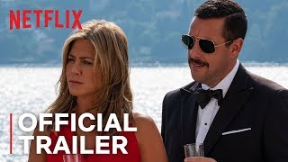 NEW ON NETFLIX: Murder Mystery | Trailer