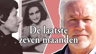 De Laatste Zeven Maanden, Vrouwen in het Spoor van Anne Frank - EMMY AWARD WINNAAR – NL
