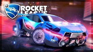 Rocket League - Dropshot, Roasting Nasty, Funny Moments, and More!