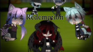Redemption  gacha life  GLMV   happy pills part 4