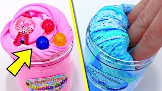 100% Honest Review of FAMOUS INSTAGRAM SLIME SHOP! Are The SLIMES WORTH IT??