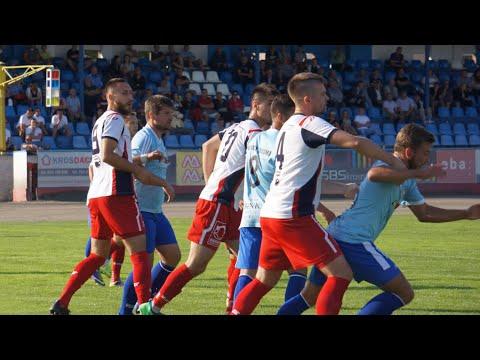 WIDEO: Karpaty Krosno - Korona Rzeszów 0-0 [KULISY MECZU]