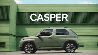 현대자동차 현대 캐스퍼