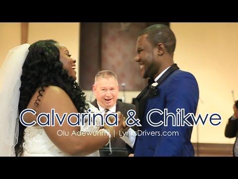 Calvarina & Chikwe