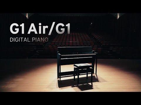 Korg G1 Air BK digitale piano