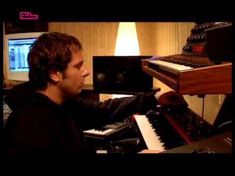 Johannes Heil interview Electronic Beats