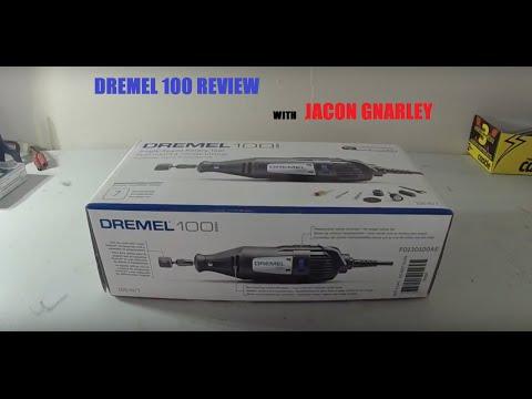 Dremel 100 Review