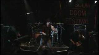 Swallow The Sun - These Hours Of Despair (Moscow, 19/04/08)