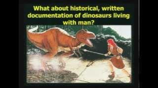 Dinosaurs and Dragons | Christian Apologetics Week 8