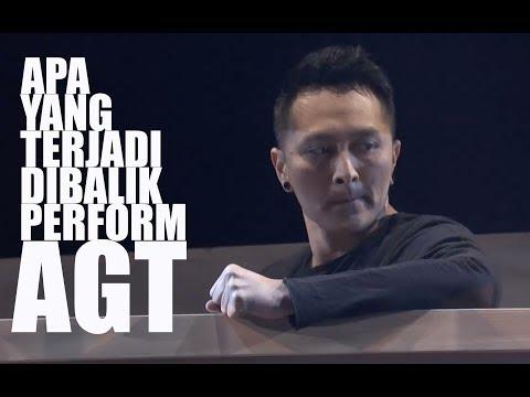 GAGALnya di AGT (видео)