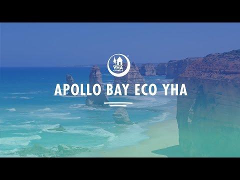 Video of Apollo Bay Eco YHA